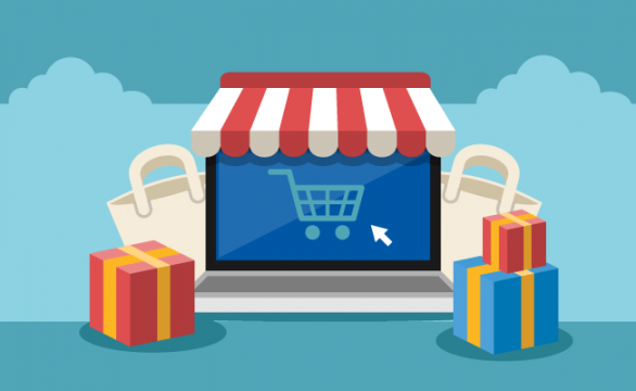 فروشگاه های اینترنتی