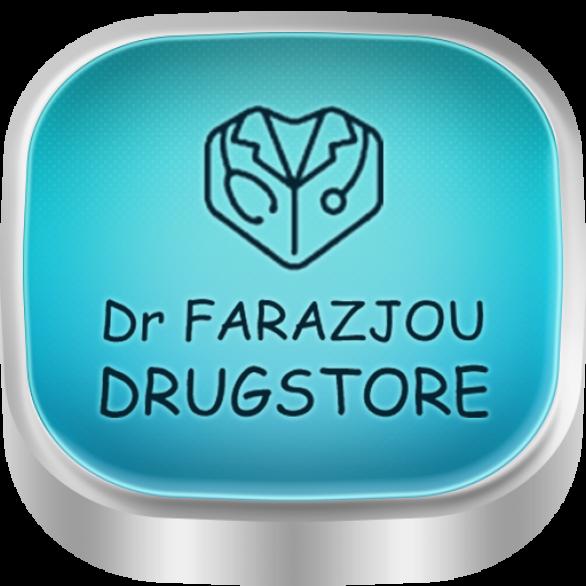 اپلیکیشن داروخانه دکتر فرازجو