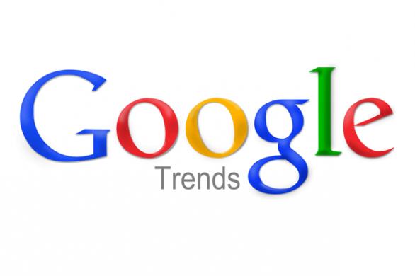 آموزش کار با گوگل ترندز