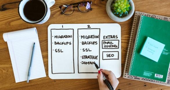 رشد و ارتقا کسب و کار طراحی سایت با خدمات پشتیبانی و نگهداری وب سایت