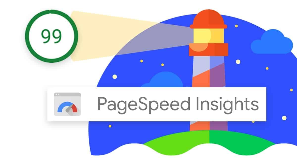آموزش کار با گوگل PageSpeed Insights | دیبا ارتباط