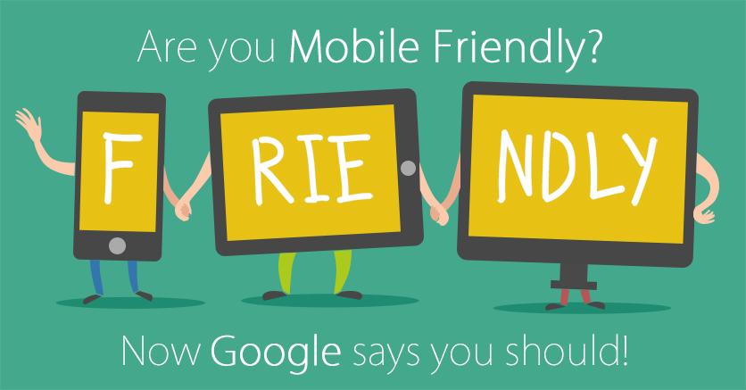 آموزش گوگل موبایل فرندلی تست